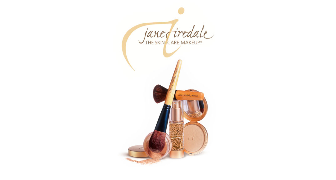 Jane Iredale Cosmetics - Pearl