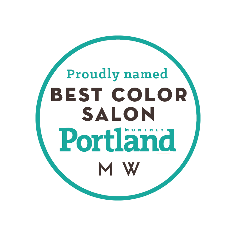 Best Color Salon in Portland